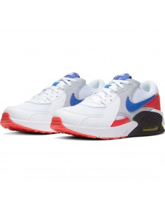 NIKE AIR MAX EXCEE (GS) WHITE